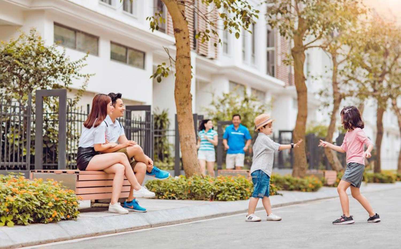 Bán nhà mặt phố 75m2 đại lộ Chu Văn An Rộng 53m, 10 làn đường kinh doanh sầm uất