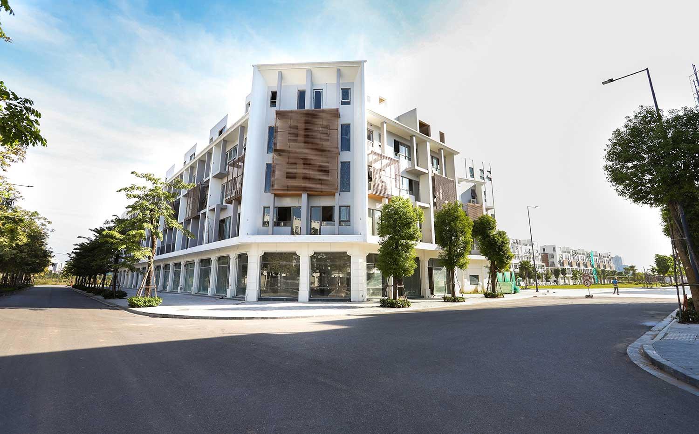 Shophouse The Manor Central Park CK 9,5%, hỗ trợ 18 tháng không lãi. Vị trí đẹp, giá gốc CĐT