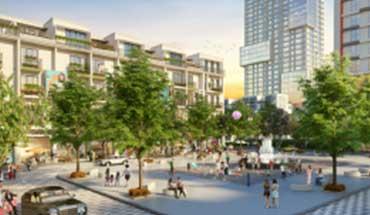 Có nên đầu tư The Manor Central Park giai đoạn 2?