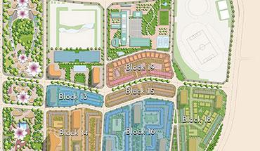 Mở bán giai đoạn 2 dự án The Manor Central Park