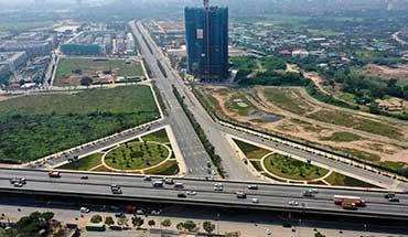 Quy hoạch đường đại lộ Chu Văn An, tuyến đường Xa La - Nguyễn Xiển