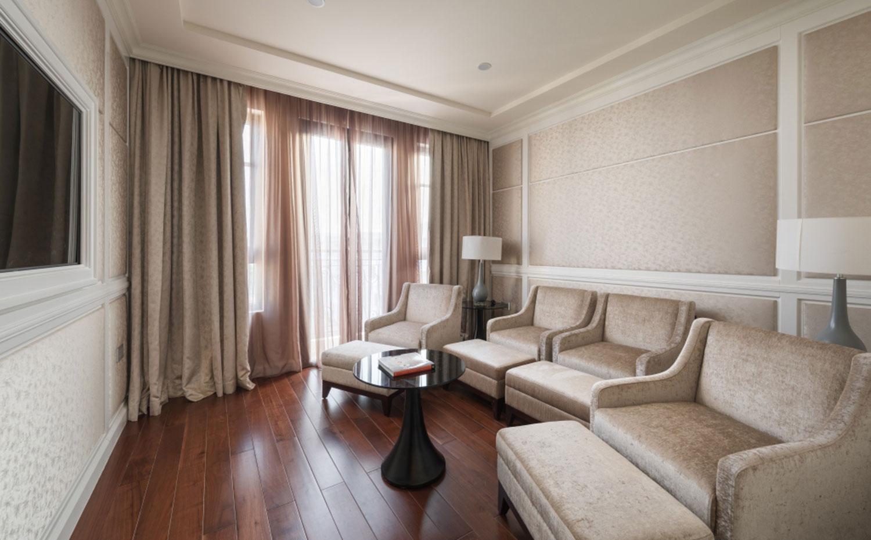 Ảnh nội thất nhà liền kề The Manor Central Park 4