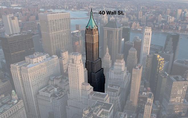 Trump Tower – Một trong những tòa nhà biểu tượng của thành phố New York
