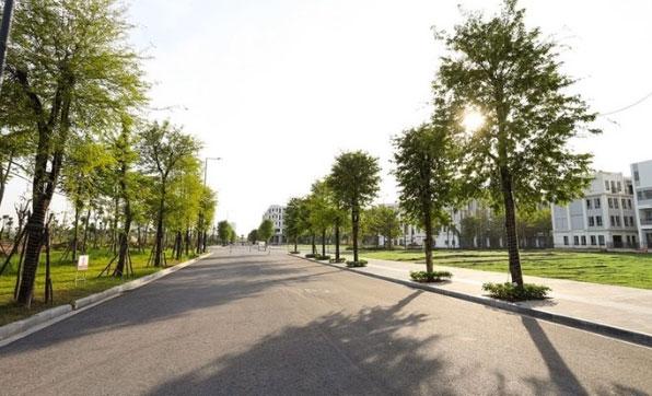 Những dự án có không gian an toàn – xanh – sạch và các khu đô thị đa chức năng được khách hàng ưu tiên lựa chọn.