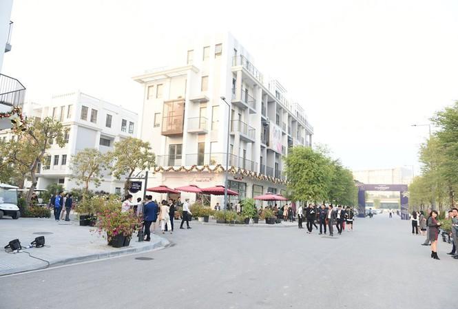 Thị trường bất động sản thủ đô thu hút nguồn kiều hối lớn trong năm 2020
