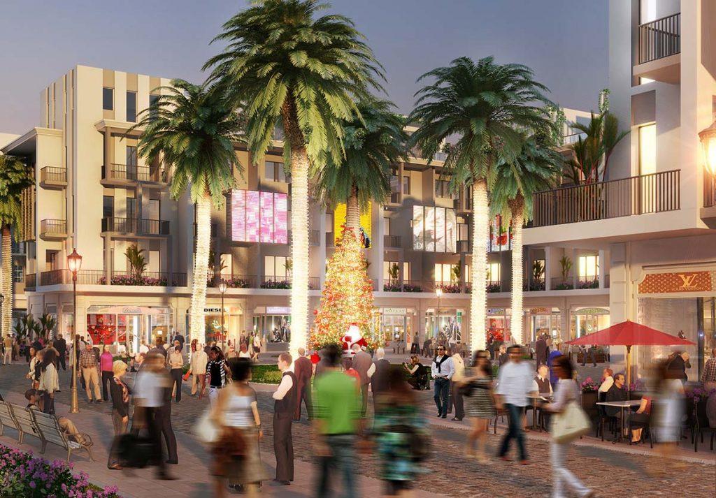 Tiềm năng đầu tư shophouse tại dự án The Manor Nguyễn Xiển