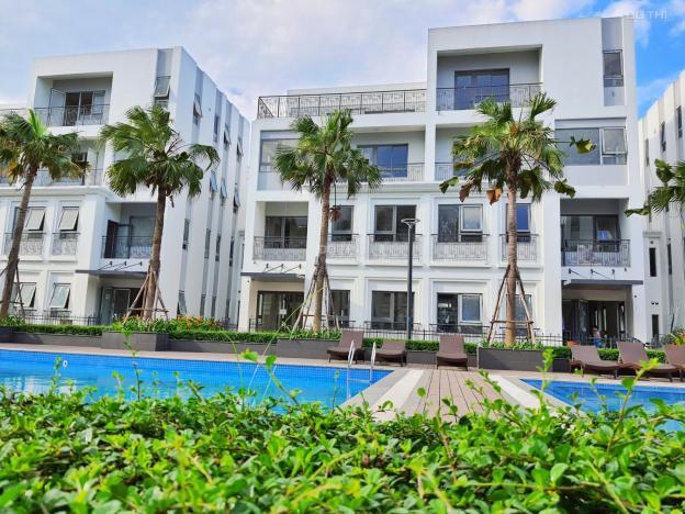 Bán biệt thự 200m2 The Manor Central Park Nguyễn Xiển CK 12%, nhận nhà ở ngay sổ đỏ liền tay